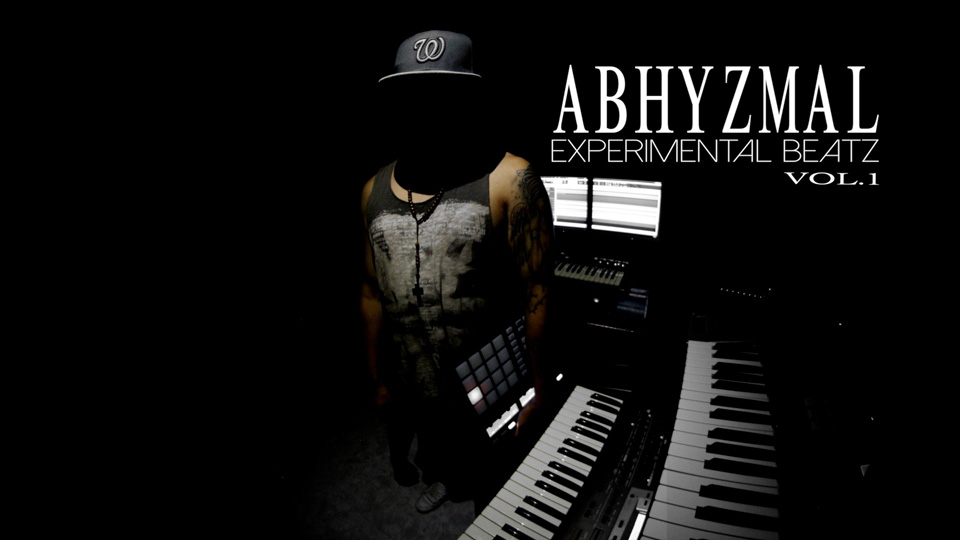 Abhyzmal-productions-Experimental-beats-Vol.-1-Instrumentales-40593_front
